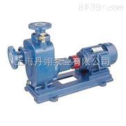 污水自吸排污泵50ZW10-20