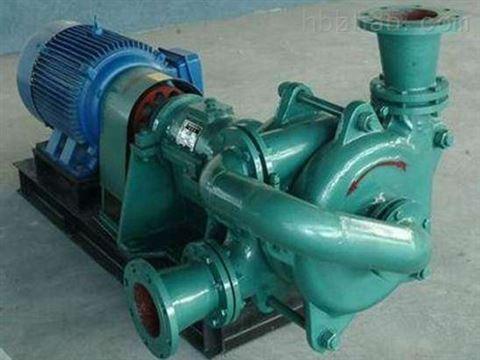 自吸渣浆泵丨自吸压滤机泵