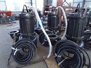 洗煤廠專用潛水式煤泥泵 煤漿泵 煤渣泵批發
