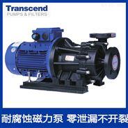广州塑料磁力泵结构精致 东莞创升