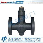 法蘭波紋管式蒸汽疏水閥