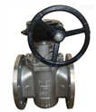 PLVG-10P不锈钢偏心旋塞阀
