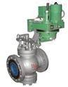 T940H电动高压给水回转调节阀