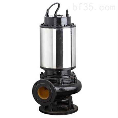 JYWQ自動攪勻潛水排污泵廠家