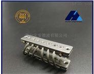 西安宏安电气仪器防震-JGX-0958D-139隔振器