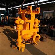 攪拌式抽淤泥泵,潛水泥漿泵,4寸清淤泵