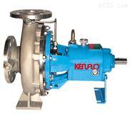 KCC系列標準化工泵