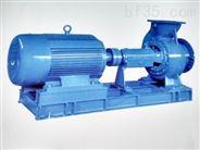 KPW系列臥式污水泵