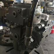 维修中联泵车液压泵A4VG175EP0DP0B0