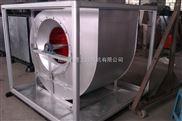 HTFC-V-450A高壓柜式離心風機箱后傾式(皮帶傳動)