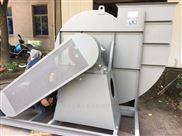鋼制工業離心風機品質保證