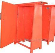 防突無壓風門,礦用防突風門技術要求
