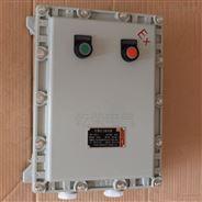 2回路烘烤器防爆溫控箱