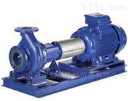 e-NSC铸铁端吸泵