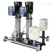 沁泉 CDLF全自動多級離心泵變頻供水設備