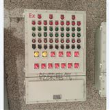 涂料廠脫水機防爆動力照明配電箱