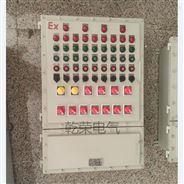 涂料厂脱水机防爆动力照明配电箱