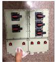 水泵阀门防爆照明动力配电箱