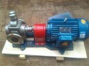 YCB4/0.6-2圓弧齒輪泵
