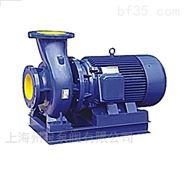 州泉 ISG50-160卧式管道离心泵