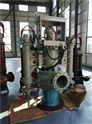 挖掘机液压搅拌耐磨混浆泵 抽高浓度大排量