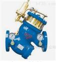 過濾活塞式減壓閥