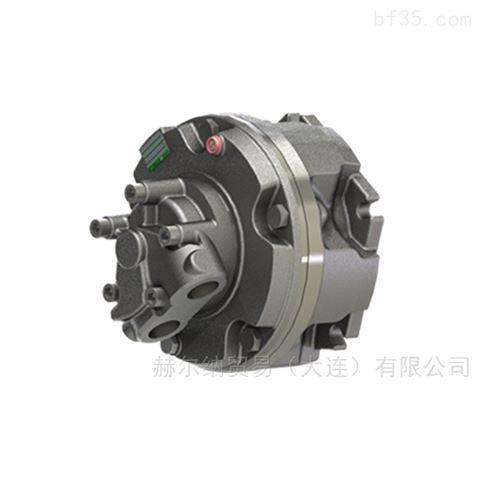 意大利SAI液压马达摆动缸GM05-60-8H-D40