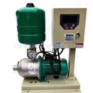 德国威乐水泵自来水自动增压泵wilo-1.5kw