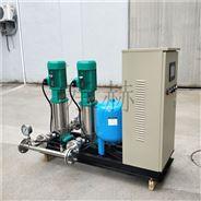 德国威乐变频调速供水泵组wilo代理