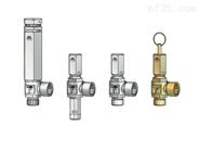 泄压溢流阀Niezgodka safety valve 5型