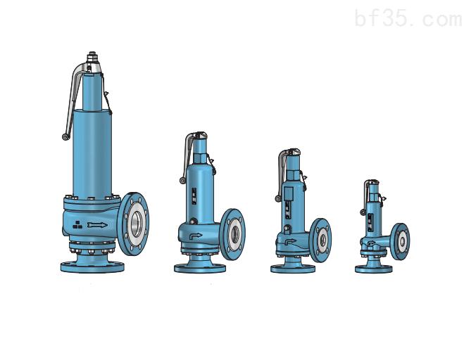 泄压阀Niezgodka safety valve 6型
