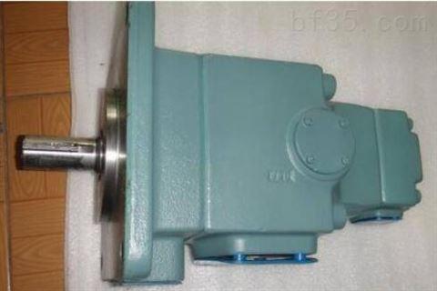 日本電磁比例溢流閥 YUKEN油研定量葉片泵