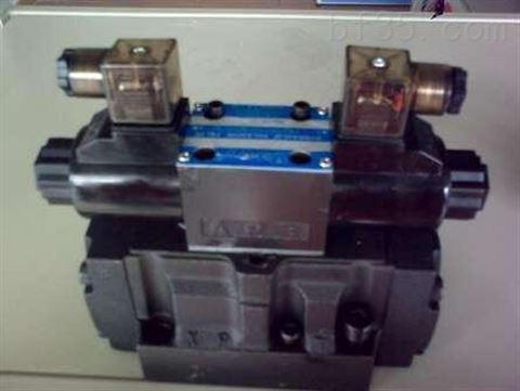 日本液压马达油研YUKEN电液比例换向调速阀