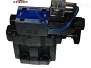 电液比例溢流阀日本电磁调速阀油研YUKEN