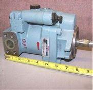 变量柱塞泵日本NACHI不二越液压马达