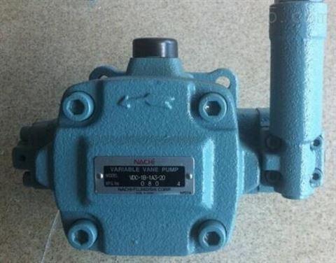 日本無油真空泵NACHI不二越葉片泵