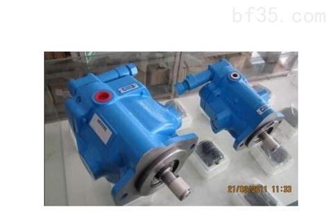 美国电动节流阀 VICKERS威格士柱塞泵