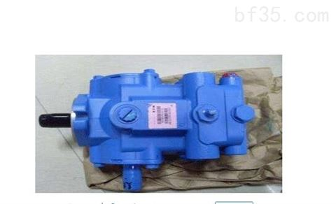 美国变量叶片泵VICKERS威格士液压柱塞泵