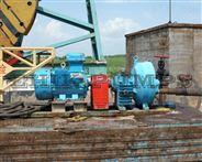 RFM系列矿用旋喷泵:工艺流程输送泵