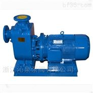 沁泉 32ZXL5-20卧式铸铁自吸排污泵