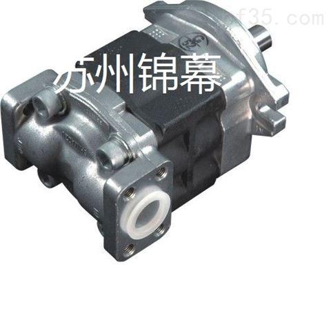 日本SHIMADAZU島津齒輪泵進口液壓