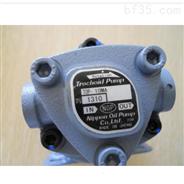 液压正品日本NOP油泵