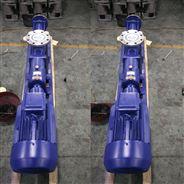 G型污泥螺桿泵