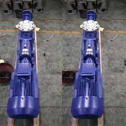 G型G型污泥螺杆泵