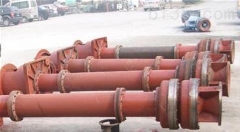 LP排污泵 LP系列立式排水泵