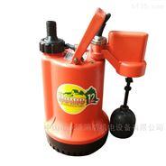 自动低水位潜水泵可调节启动高度