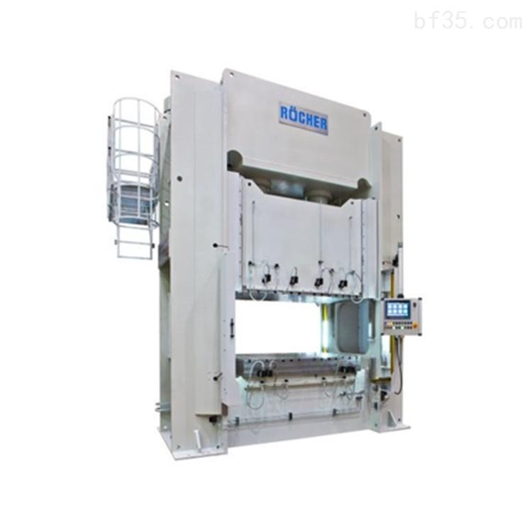 赫尔纳-供应德国roecher液压机