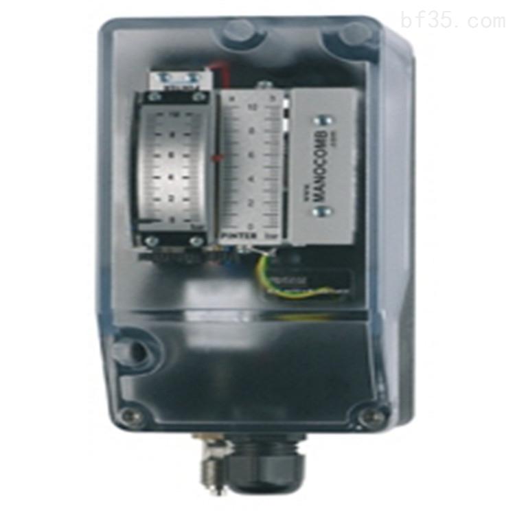 德国采购Pinter压力变送器IP65 / CV