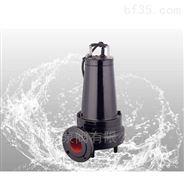 州泉 WQ8-22QG無堵塞切割式潛水排污泵