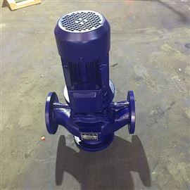 GW型污水管道泵GW型立式无堵塞管道排污泵